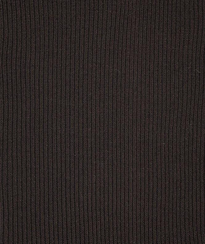Chaussettes Non comprimantes Fil d'écosse Marron