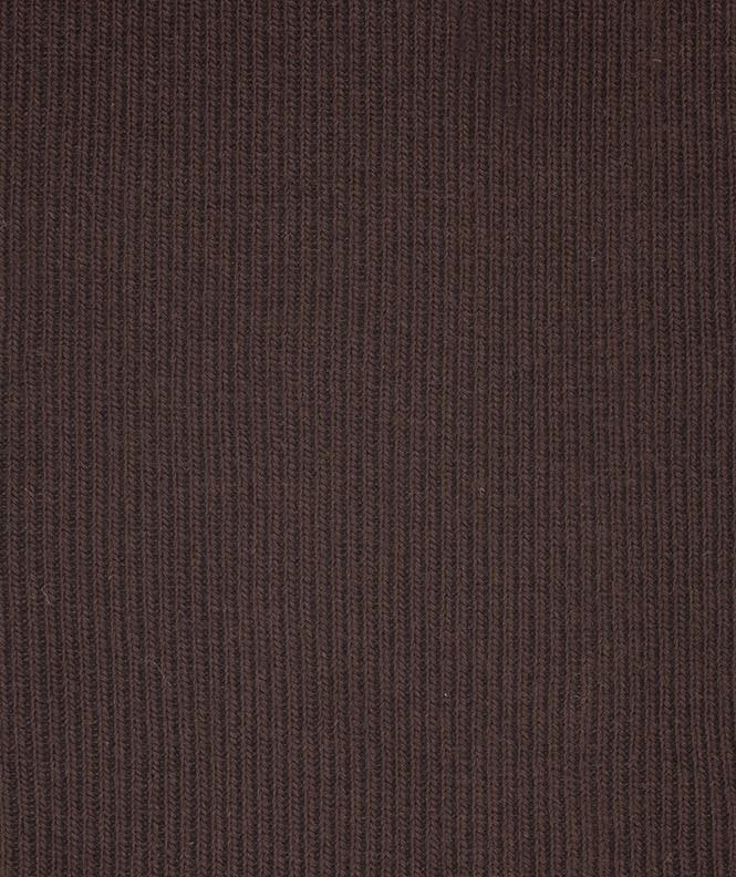 Chaussettes Non comprimantes Coton Marron