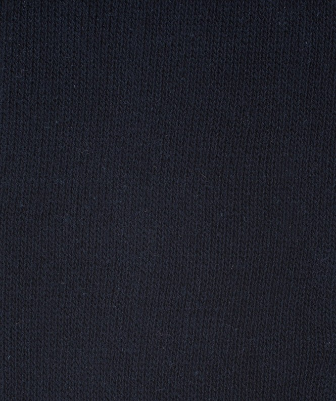 Chaussettes Spécial chaussures de sécurité jersey Coton Bleu