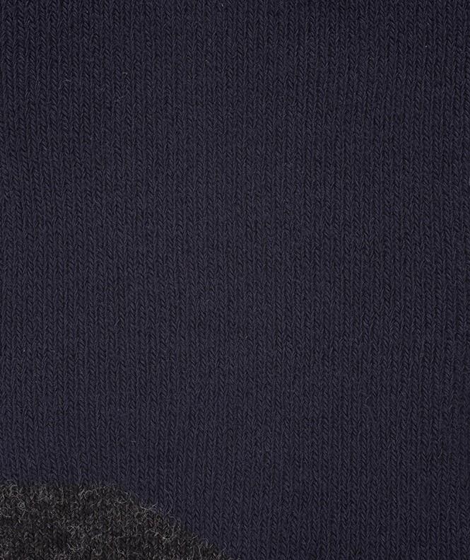 Chaussettes Randonnée épaisses Polyester Bleu