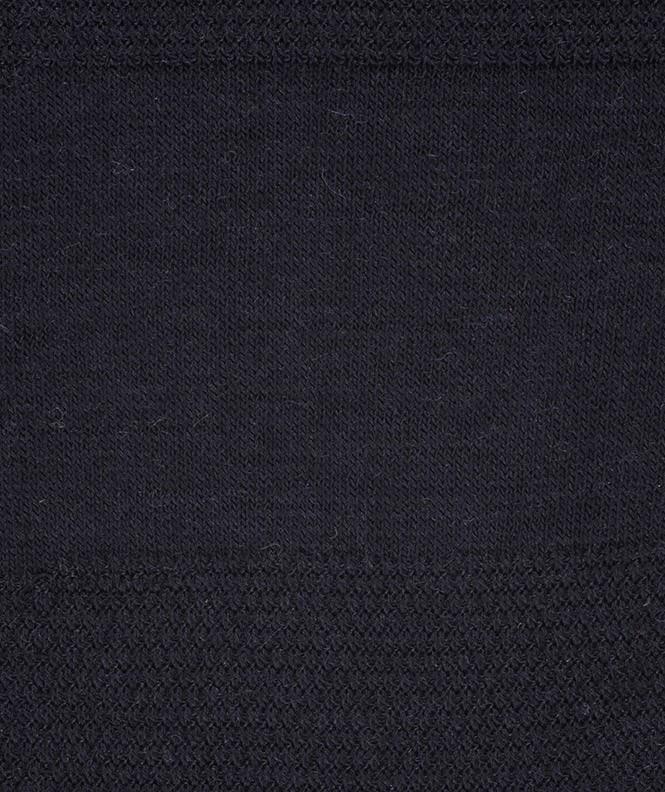 Chaussettes Massantes Laine Bleu