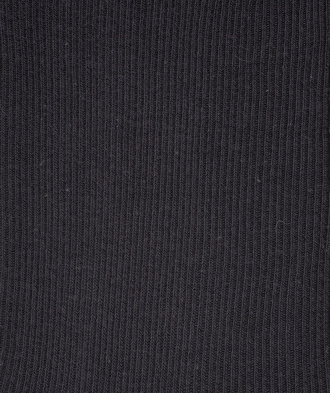 Chaussettes Non comprimantes Coton Gris