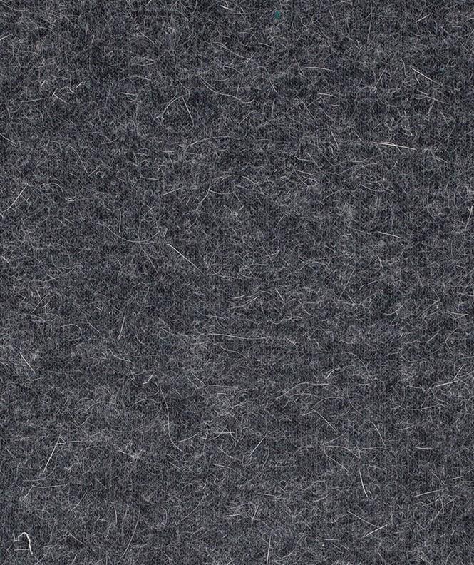Chaussettes Jersey Angora Bleu