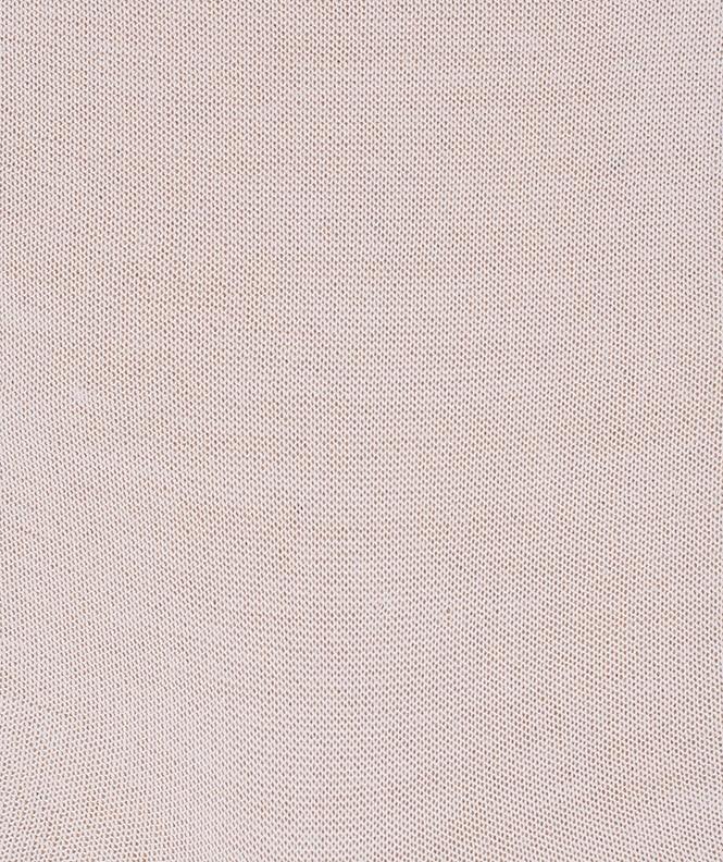 Chaussettes 100% Pure Soie Blanc