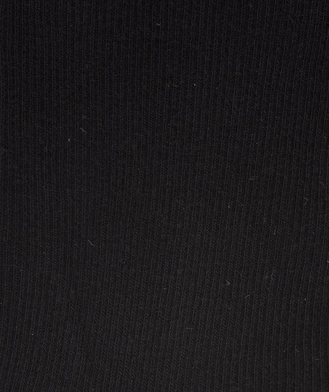 Chaussettes Non comprimantes Laine Noir