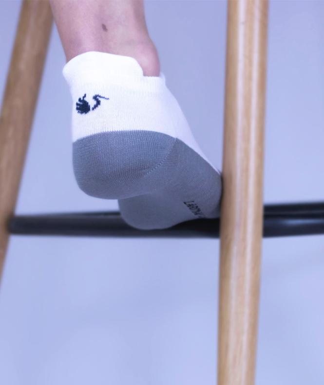 mini-socquettes en tencel unisexe Sobo X Labonal
