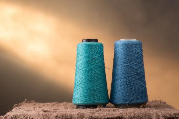 Le coton fil d'écosse